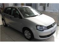 2012 Volkswagen Polo Vivo 1.4 Hatch 5 Door