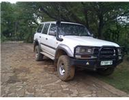 Landcruiser 80 series DIESEL for sale