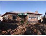 R 850 000 | House for sale in Hospital Park Bloemfontein Free State