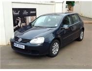 2005 VW Golf V 1.9TDi Comfortline