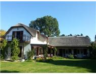 R 4 500 000 | House for sale in Natures Valley Somerset West Western Cape