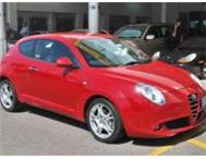 Alfa Romeo Mito 1.4T Multiair QV used for sale - 2013 Johannesburg