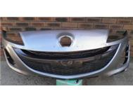 MR. BUMPER MAN - BUMPERS FOR ALL MAKES & MODELS!!!