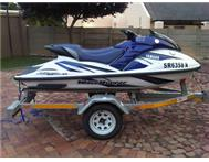 Yamaha GP1200R Wave Runner