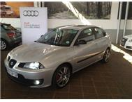 SEAT - Ibiza 1.9 TDi Cupra 3 Door 6 Speed