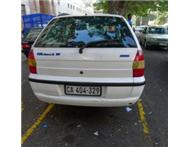 I AM SELLING FIAT PALIO WEEKEND WITH PERMIT TAXI