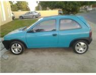 Opel corsa lite 1.3i For Sale