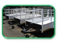 Trailer Rental Business for Sale
