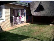 2 Bedroom Townhouse for sale in Fochville