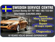 Swedish Service Centre Cape Town