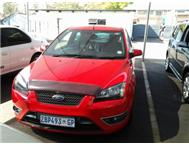 FORD FOCUS ST Pretoria