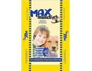Max Munchies - Premium dog food delivered to you door
