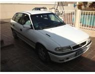 1996 Opel Kadett 160is Low kms 1470000kms fsh