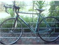 2 Racing bicycles for sale Johannesburg