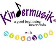 Kindermusik: Music Movement and Brain Stimulation classes from birth to seven yrs