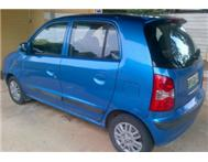 Hyundai Atos - Excellent conditions