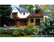 Southey Cottage Bed & Breakfast/ Guest House/ Guest Lodge in Holiday Accommodation Western Cape
