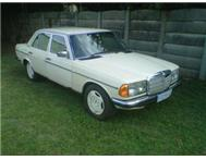 URGENT SALE!!!!!Mercedes Benz W123 ...