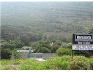 R 475 000 | Vacant Land for sale in Glencairn South Peninsula Western Cape