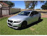 Bmw 335i E90 Facelift Auto Pedal shift M/Plan