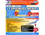 Affordable Technical PC Training at Cyber Com Computer College!! Enrol Now!!!!