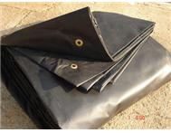 Truck Tarps in Accessories Western Cape Knysna - South Africa