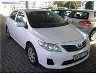 Toyota Corolla 1.3 Professional at a Bargain Price