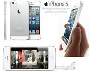 iPhone 5 LATEST 16GB WHITE to sell or swop