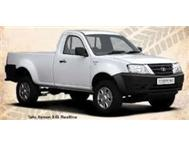 Drive and own a new Tata Xenon 3.0 Fleetline from R 1399 p/m.