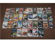 PSP ORIGINAL games and accessories ...