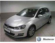 2013 VOLKSWAGEN NEW GOLF 2.0 TDI BlueMotion Technology Comfortline