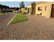 TAR SURFACING AND BLOCK PAVING Germiston