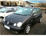 2005 Volkswagen Polo 1.9 TDi HIGHLINE