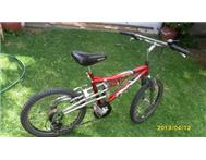Patriot Rave BMX Bike
