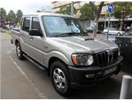 2011 Mahindra Scorpio 2.5Tci P/U D/C in Cars for Sale Gauteng Pretoria Central - South Africa