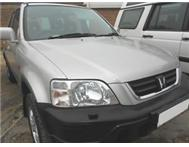 1998 HONDA CRV 2.0 MANUAL