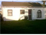 R 665 000 | House for sale in Grassy Park South Peninsula Western Cape