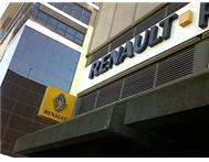 RENAULT CAPE TOWN - NOW OPEN !!!