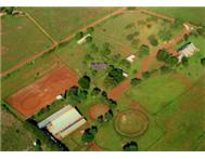 Equestrian plot for sale