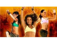 ZUMBA CORE FITNESS CHALLENGE R300 FOR 6 MONTHS
