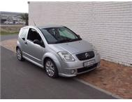 2007 CITROEN C2 1.6i VTS (113000 KMS FSH ONE OWNER)