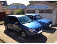 Cash Car Rental Durban