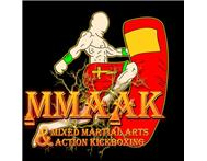 Mixed Martial Arts & Action Kickboxing