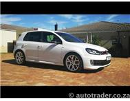 2013 VOLKSWAGEN GOLF GTi EDITION 35