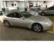 Porsche 944 S2 Cabriolet - One of the neatest in SA