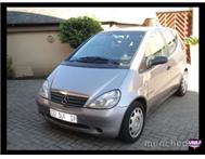 Mercedes A160 Other Gauteng