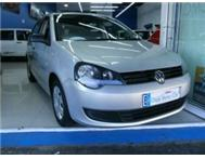 VW POLO VIVO 2012