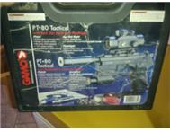 Gamo air pistol PT-80 tactical