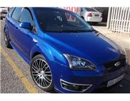 Ford Focus ST FINANCE AVAILABLE