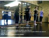 Dance Classes as Alternative Fitness Workout 0157